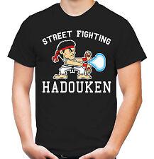 Hadouken T-Shirt | Shoryuken | SNES | Super Nintendo | Street Fighter | M5
