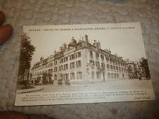 Nevers Hotel de France & Grand Hotel Réunis