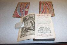 HISTOIRE DU REGNE DE LOUIS XIII T 10 MICHEL LE VASSOR PIERRE BRUNEL 1727