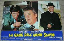 FOTOBUSTA 1, LA GANG DELL'ANNO SANTO L'année sainte GABIN, DARRIEUX, GIRAULT