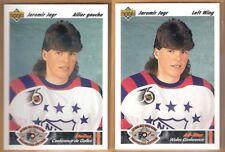 1991-92 Upper Deck Hockey | LOT x2 | FRENCH & ENGLISH  | U Pick