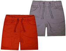 Garçons Nouveau Coton Shorts Kids Jean Pantalon de survêtement bébé pantalon 3 6 9 12 18 24 mois 4 5 an