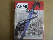 Diana Armi 6 1982 pistola mod. 1874 della Polizia