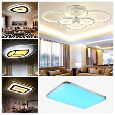 LED Deckenlampe Deckenleuchte 54W bis 143W Beleuchtung Küche Wohn Schlafzimmer