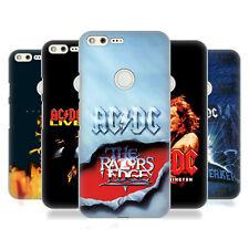 OFFICIAL AC/DC ACDC ALBUM ART HARD BACK CASE FOR GOOGLE PHONES