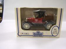 Ertl 1918 Ford Runabout Barrel True Value Hardware #8
