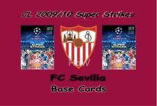 Panini Champions League 2009/2010 - Base Cards - Sevilla FC
