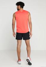 Nike Breathe Men's Sleeveless Running Dry Miler Tank Cool Vest Top Dri-Fit