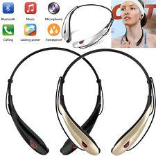 Bluetooth Headset Wireles Sports Headphone For Samsung Galaxy S9 S8 S7 LG G5 G6
