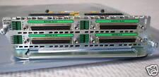 Cisco Asynchrones 32 Port Modul NM-32A mit Funktionsprotokoll