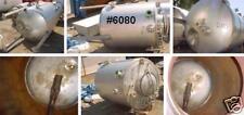 200 gallon/750 liter Mueller storage tank  #8051