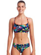 03465d6cf46f68 Funkita Tropic Tag Sports Two Piece - Ladies