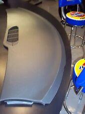 00 01 02 CAMARO / FIREBIRD UPPER DASH PAD PANEL NEW GM 10410583 BLACK / EBONY