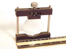 Melles Griot 07Lha201 Universal Lens Holder for 10.0-60.0 mm Diameter Lens