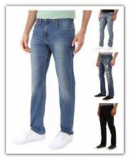 Levis Jeans Slim Fit Low Rise Mens Jeans 511 100% Cotton  New Authentic