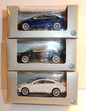NOREV 3 PULGADAS DE 1/64 VW VOLKSWAGEN PASSAT BERLINA 3 colores a elegir