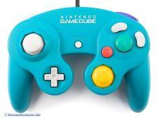 GameCube - Original Nintendo Controller / Pad #Emerald Green DOL-003 NEUWERTIG