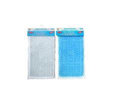 Ducha alfombra de baño de masaje Antideslizante Ventosas Caballero Accesorios De Baño Nuevo