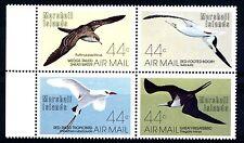 MARSHALL - 1987 - Uccelli