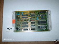 Ab Laser I/O Board #835 (New)