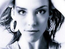 Elise LeGrow Beautiful Portrait Rare Pop Music Singer Wall PRINT POSTER AFFICHE