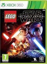 XBOX 360-jeu vidéo-lego star wars the force réveille-fast-bestprice-neuf