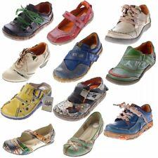 TMA B-Ware Leder Damen Halb Schuhe Pumps Ballerinas 757 4167 1364 1646 1601 7088