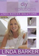 LINDA BARKER SOLUTIONS: DIY SOLUTIONS (PAL R0 DVD) (Sld)