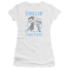 Teen Titans Go! Like Pros Junior T Shirt