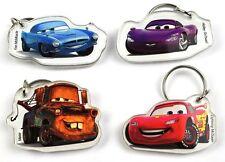 State Farm USA Werbe Schlüsselanhänger Key Chain Ring Disney Pixar Cars 2