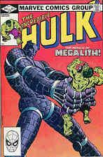 Incredible Hulk # 275 (états-unis, 1982)