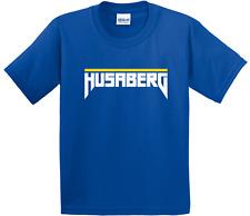 HUSABERG T Shirt, Supermoto, Moto X, Varios Tamaños a XXL, superior calidad, Ganga