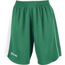 Spalding Basketball Damen Short 4Her Ii Shorts Hose grün