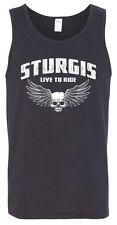 Sturgis TANK TOP - S to 3XL - Harley Davidson Biker