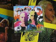 CD POP Beanfield Seek album/Compost Rec