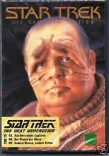 Star Trek / Die DVD-Sammlung / Folgen 43-44-45 /DVD