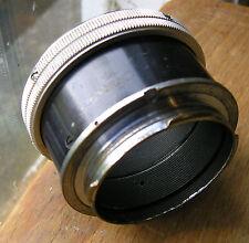 Novoflex vislei-P Adattatore Leica M per LTM 39mm USATO