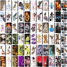 Apple iPhone 4 / 4s Handyhülle Flip Cover Schutzhülle Coverheld12 Hülle