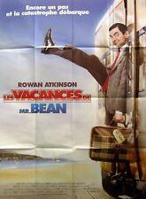 Mr BEAN'S HOLIDAY - Rowan Atkinson  47x63 FRENCH POSTER