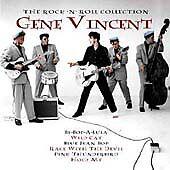 Gene Vincent - Rock 'N' Roll Collection (2004)