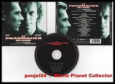 LE PHARMACIEN DE GARDE (CD BOF/OST) Marco Prince 2003