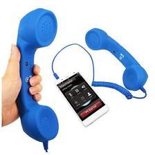 Retro Vintage Telephone Handset Iphone adjustable tone Cell Phone Receiver