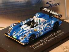 Spark Pescarolo 01-Judd #17 PLAYSTATION  LM 07  (030) - 1:87