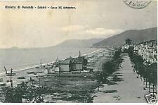 CARTOLINA d'Epoca: LOANO - SAVONA