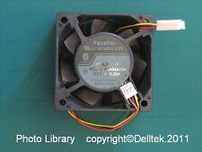 Dell fba06a12h panaflo FAN 12V 0,22 un PowerVault 122T DLT VS80
