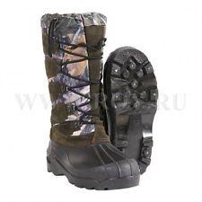 ANTARKTIDA Hunting Ice Fishing Winter Waterproof Warm Camouflage Boots Outwear