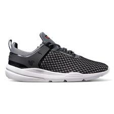 "DVS Scarpe UOMO Shoes ""Cinch Lt+"" NEW Knit BKG Mens NUOVE Originali SNEAKERS Run"