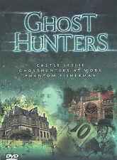 Ghost Hunters: Castle LeslieGhosthunter DVD