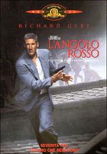 dvd L'ANGOLO ROSSO - COLPEVOLE FINO A PROVA CONTRARIA