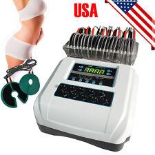 Professional MicroCurrent Body Shaper Slim Electro Stimulation Beauty Machine